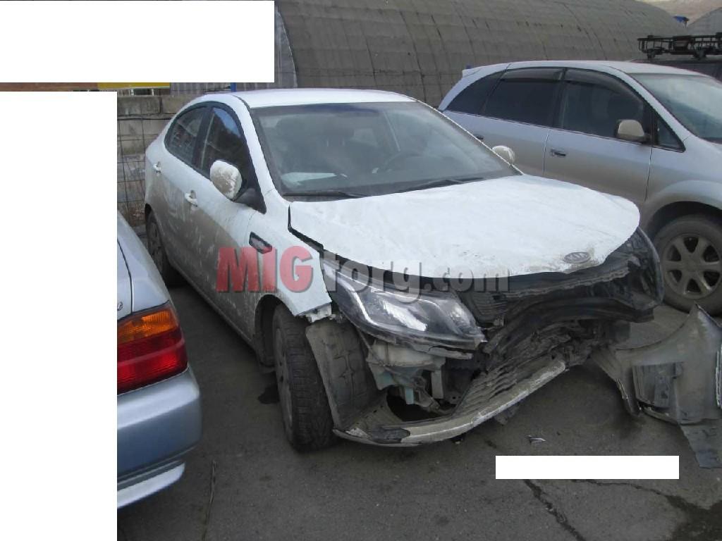 Покупка и продажа битых авто в России